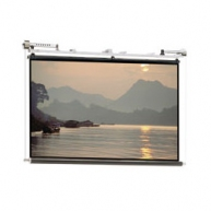 Motorized Scenic Screen