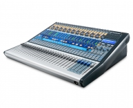 Used Studiolive 24.4.2 from Presonus