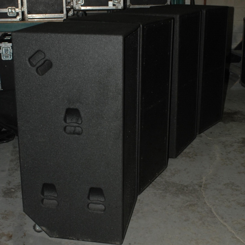 Home Warranty Plans For Texas: Used TX 9S By Yorkville Sound
