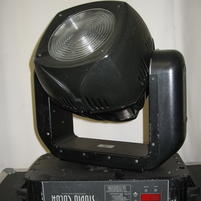 Used Studio Color 575 from High End Systems