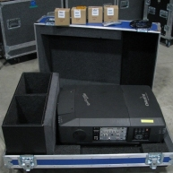 Used LX100 from Christie Digital