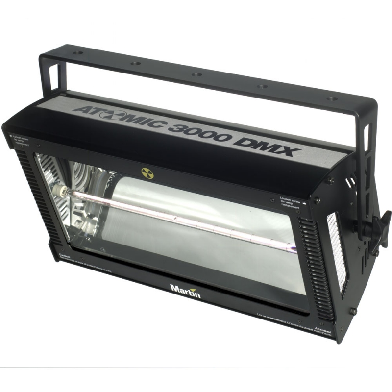 Used Atomic 3000 DMX from Martin