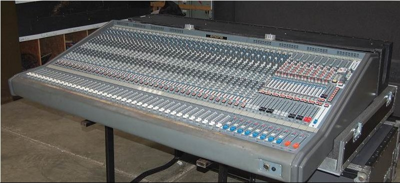 Used XL-340 TP from Midas