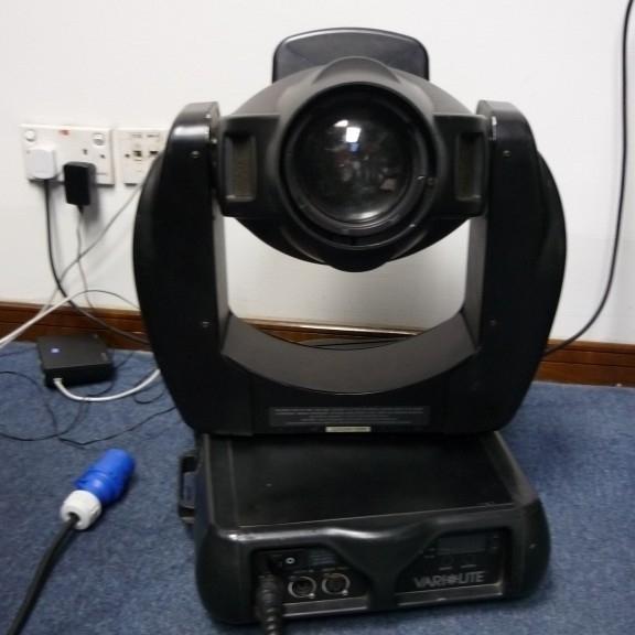 Used VL2000 Spot from Vari-Lite