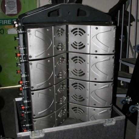 Used GEO T4805 from Nexo
