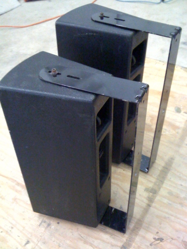 Used JF80 from Eastern Acoustic Works