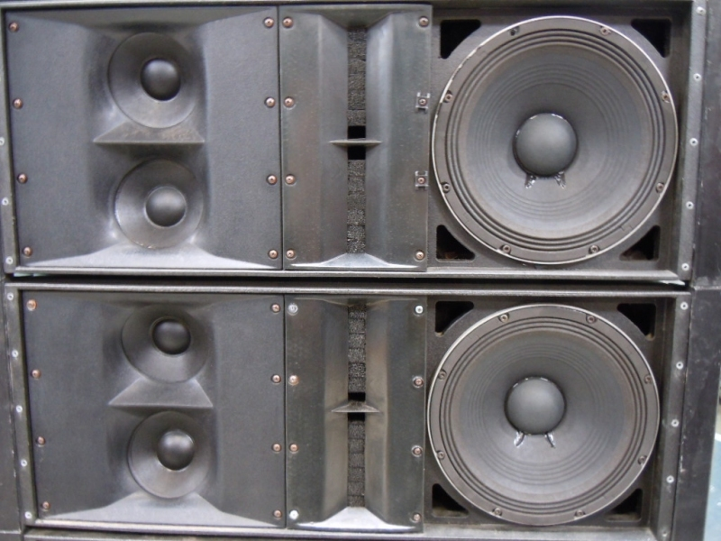 Used Xlci 127 Plus from Electro-Voice