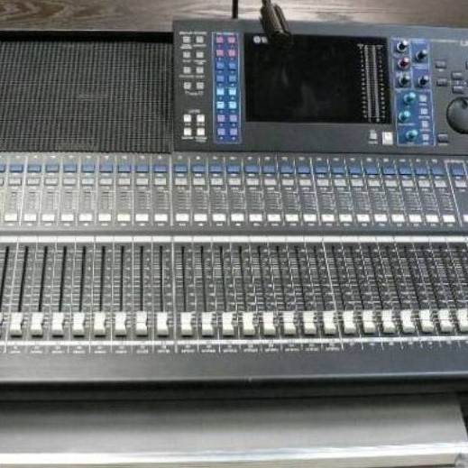 Used LS9-32 from Yamaha