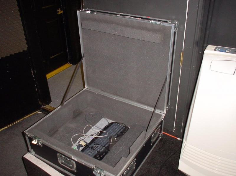 Used Wholehog II from Flying Pig Systems