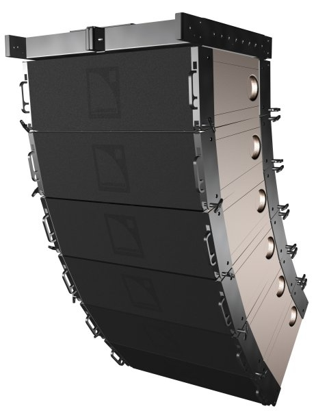 Used V-DOSC System from L-Acoustics