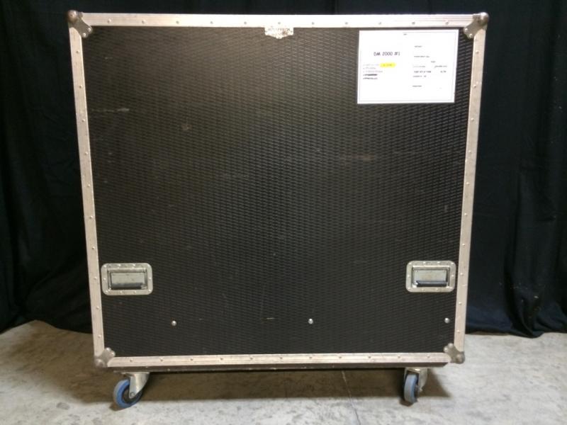 Used DM2000 V2 from Yamaha