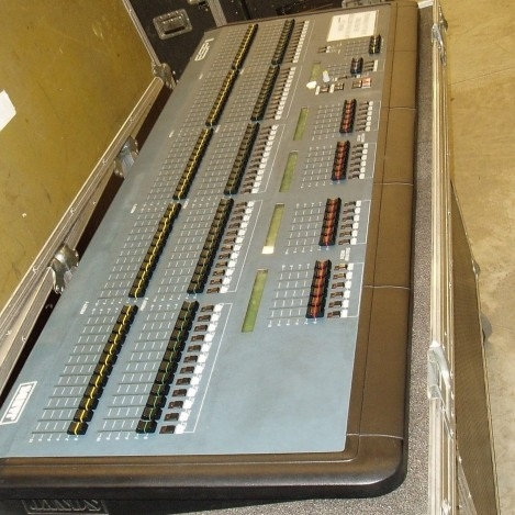 Used EPS ll 60 from Jands