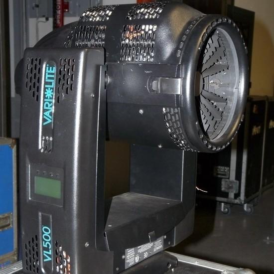 Used VL500 Arc Wash from Vari-Lite