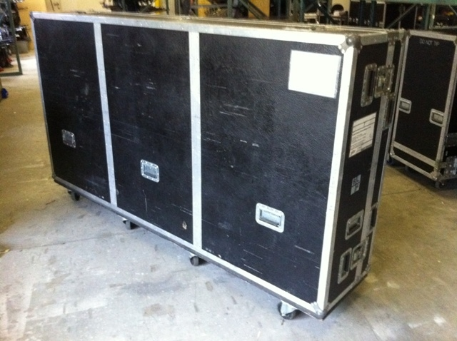 Used Series 5 Package from Soundcraft