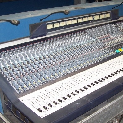 Used MH4 from Soundcraft