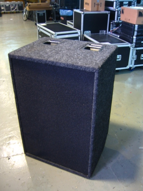 Used 650-P from Meyer Sound