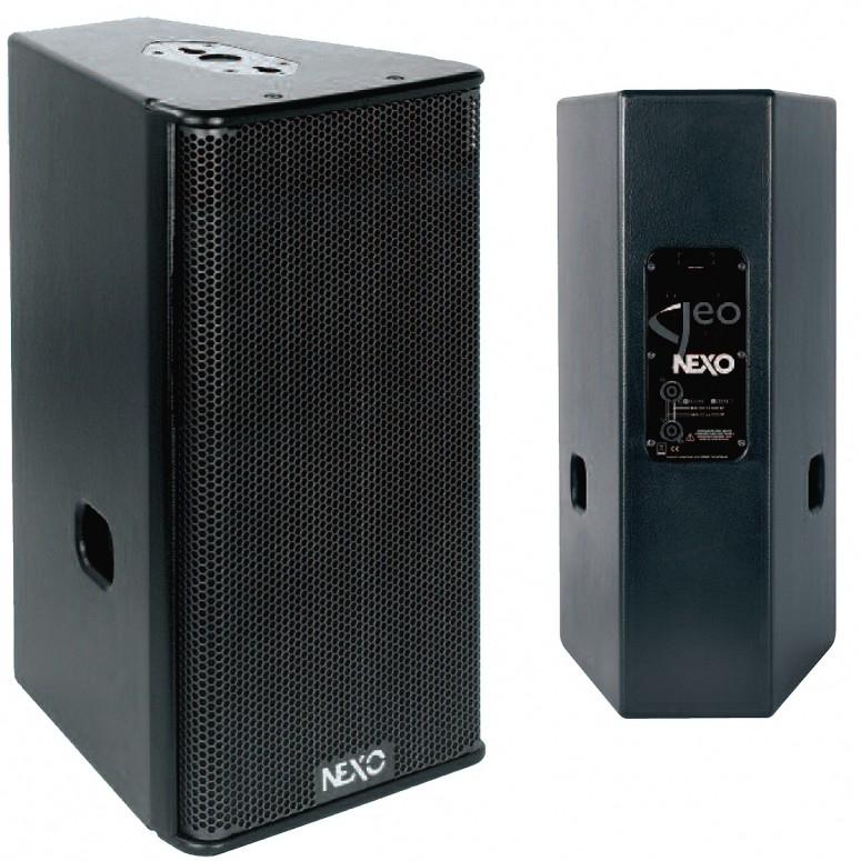 Used GEO S1230 from Nexo