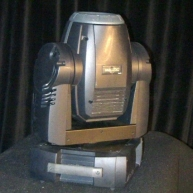 Used MAC 250 Entour from Martin Professional
