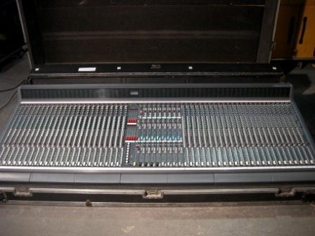 Used SM24-48 from Soundcraft