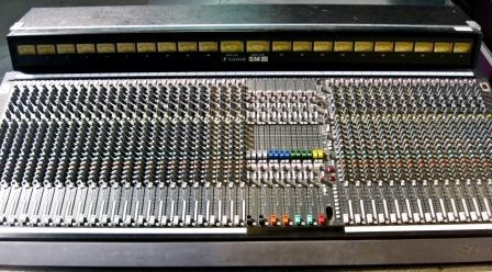 Used SM20-40 from Soundcraft