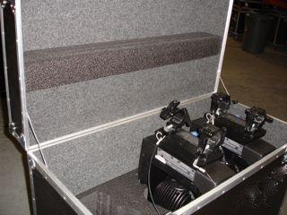 Used VL500D Wash from Vari-Lite