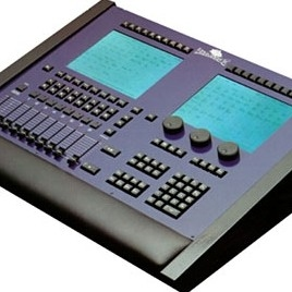 Used Wholehog II Package from High End Systems