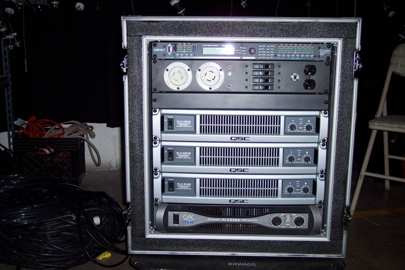 Used CPX-1250 Package from OAP