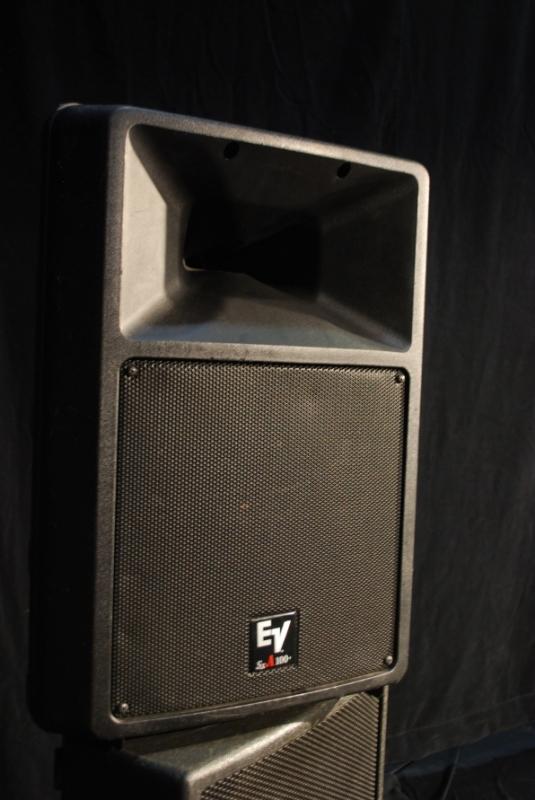 Used SxA100Plus from Electro-Voice
