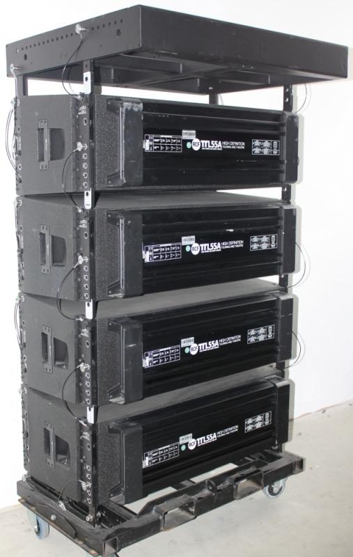 Ttl trading system