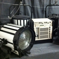 Used Studio Fresnel from Altman