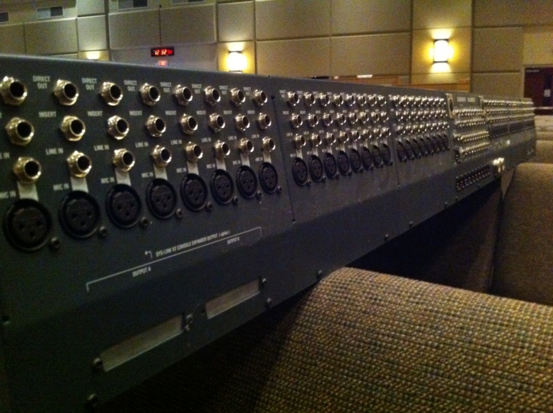Used GL2800-848 from Allen and Heath