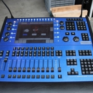 Used MagicQ MQ100 Expert from Chamsys