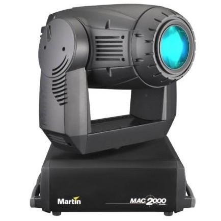 Used MAC 2000 Profile MK1 from Martin Professional
