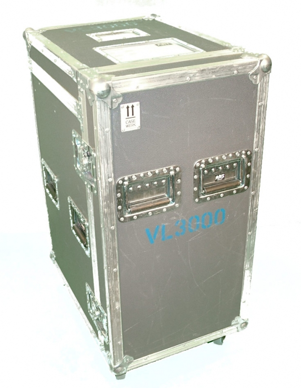 Used VL3000 Wash from Vari-Lite