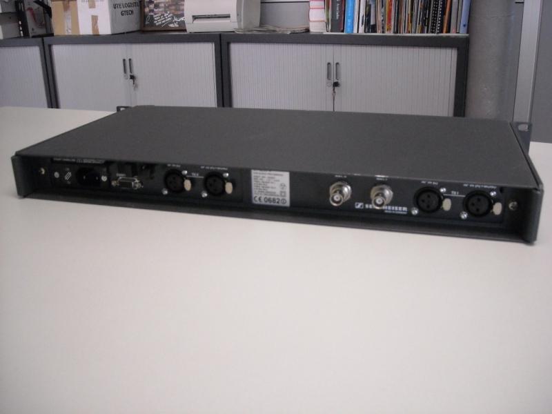 Used SR 3256 Package from Sennheiser