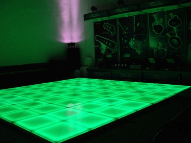 Used LED Dance Floor | For Sale Item# 28959
