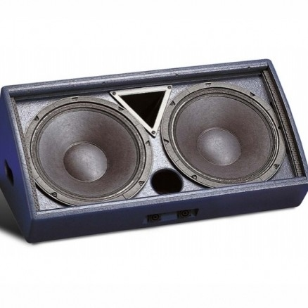 Used TFM-212 Black by Turbosound - Item# 29593