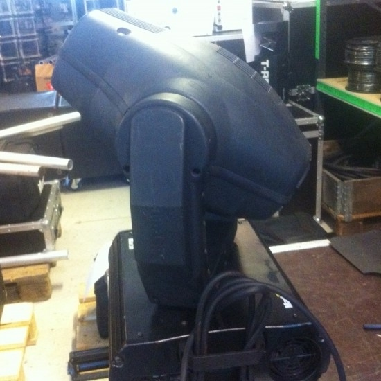 Used MAC 500 Package from Martin Professional