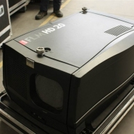 Used FLM HD20 from Barco