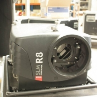 Used SLM R8 from Barco