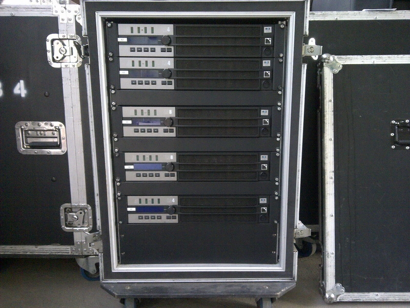 Used LA8 from L-Acoustics