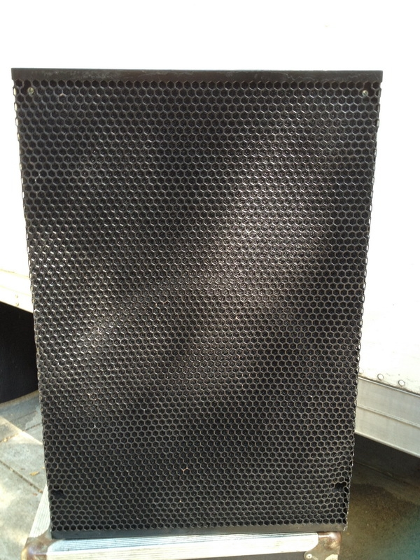 Used CQ-1 from Meyer Sound