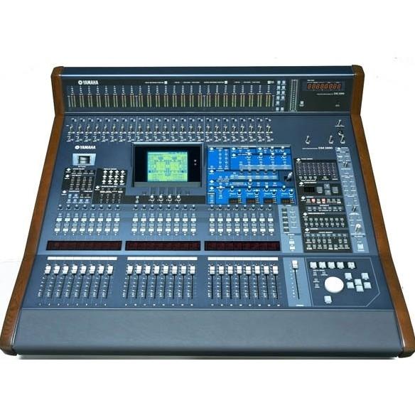 Used DM2000V2 from Yamaha