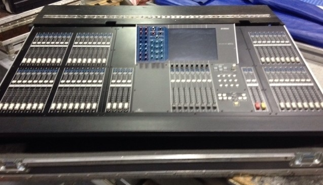 Used M7CL-48 from Yamaha