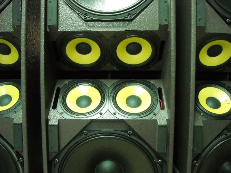 Used V Dosc By L Acoustics Item 30905