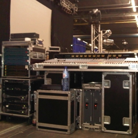 Used GL3800 from Allen and Heath