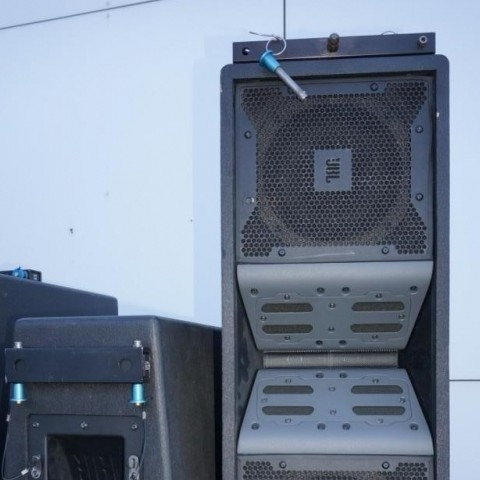 Used VT4887 from JBL