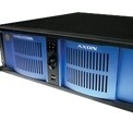 Used Axon Media Server from High End Systems