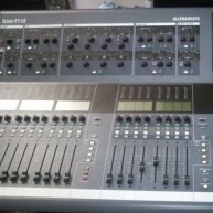 Used iLive - T112 from Allen and Heath