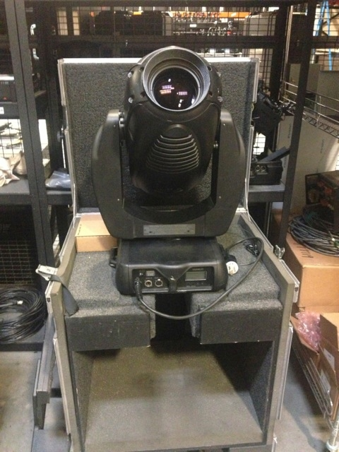 Used VL3000 Spot Package from Vari-Lite